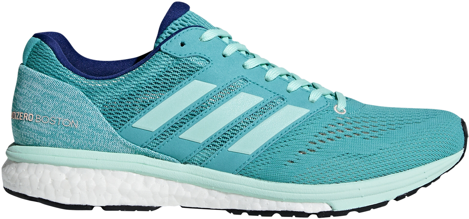 check out eae1e 3ebde adidas Adizero Boston 7 - Chaussures running Femme - turquoise